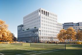 Laing O'Rourke to start work on Calvin Klein's new UK HQ