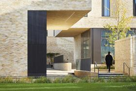 Technical Study: North West Cambridge housing by Stanton Williams