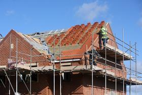 Firms on standby for £1.1bn housing framework