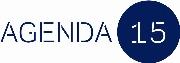 Agenda 15 logo