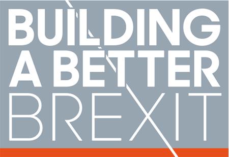 Building A Better Brexit
