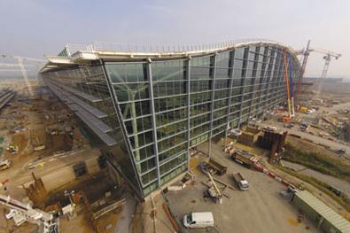 Terminal 5