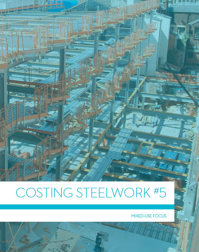 Costing Steelwork 2018 mixed use
