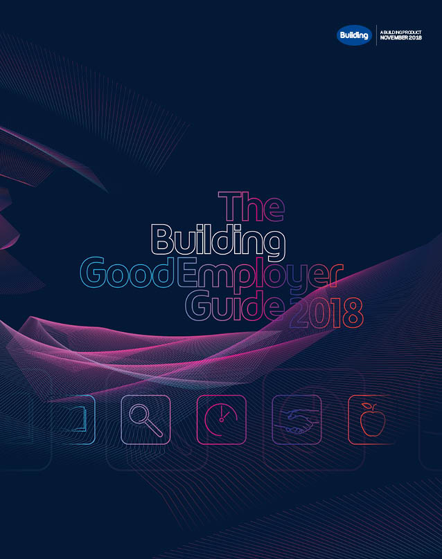 The Building Good Employer Guide 2018