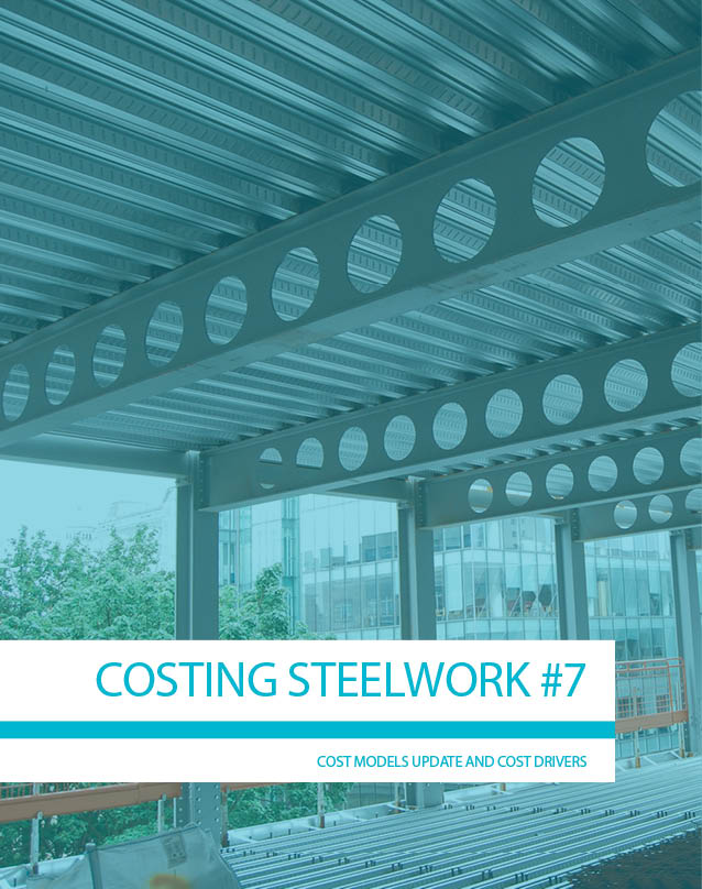 Costing Steelwork October 2018 cost model update and cost drivers