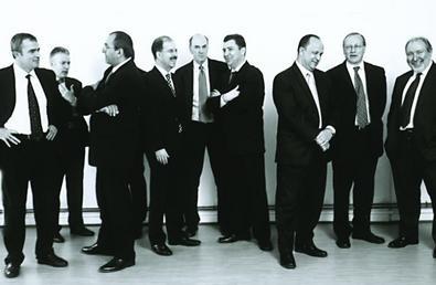 The £6.5bn men