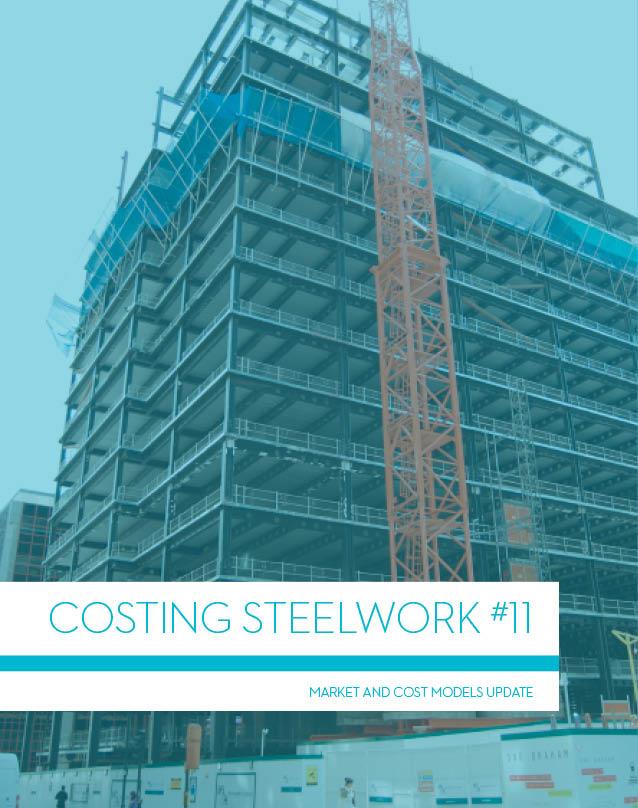 Costing Steelwork October 2019 - market update