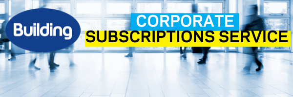 Corporate Subscriptions Service