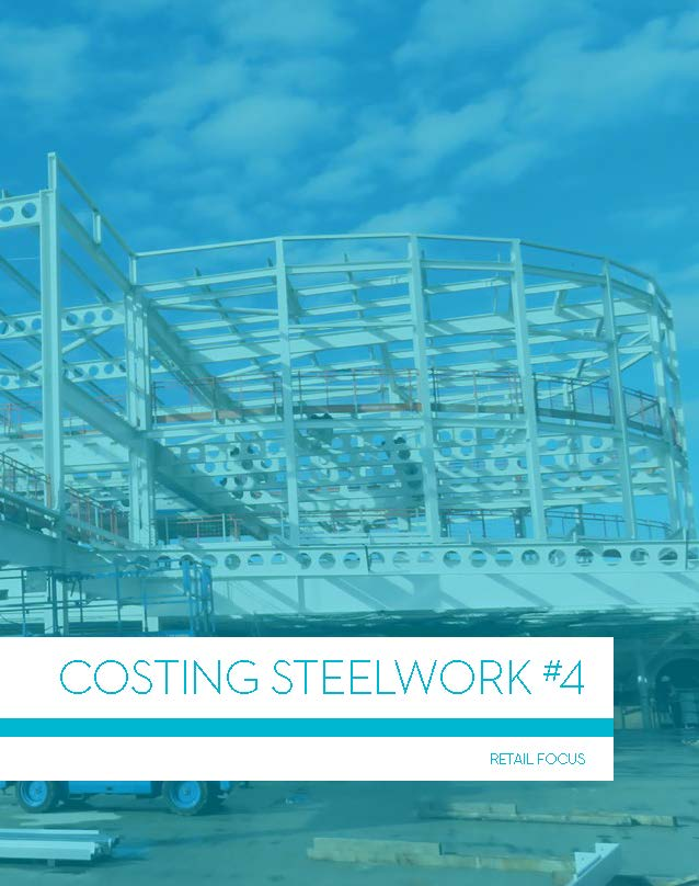 Costing Steelwork 2018 retail