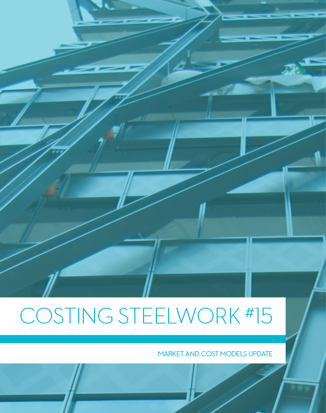 BCosting Steelwork 15: Market update