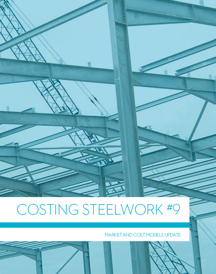 Costing Steelwork April 2019 - market and cost models update