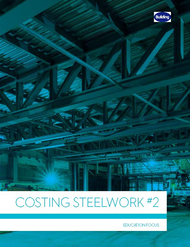 Costing Steelwork 2017 education