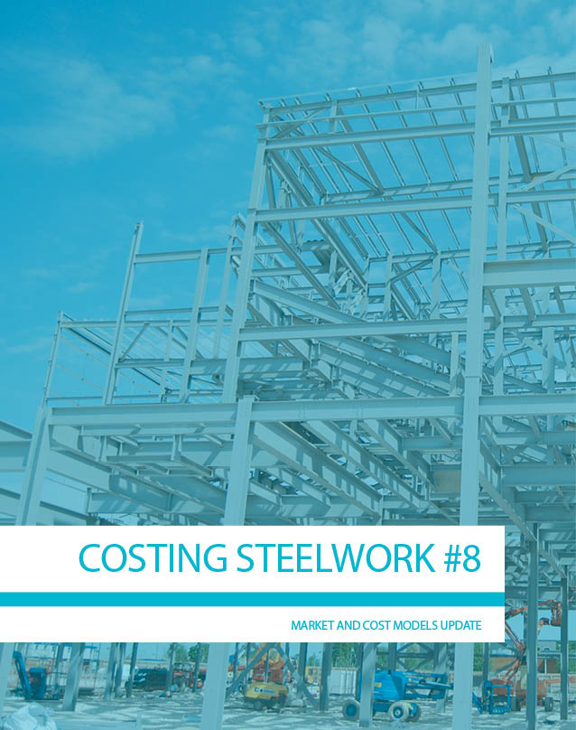 Costing Steelwork January 2019 - market and cost models update
