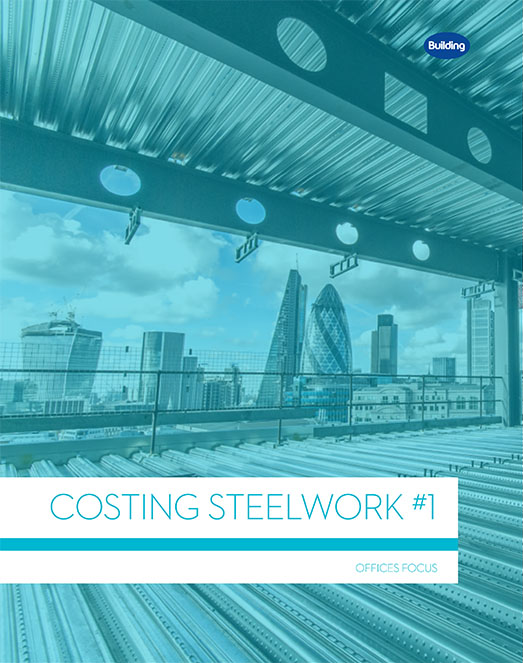 Costing Steelwork 2017 offices